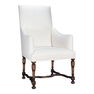 Alfonso Marina Arm Chair For Sale