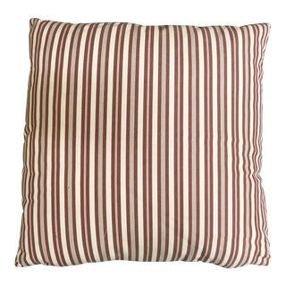 Custom Clarence House Outdoor Pillow For Sale
