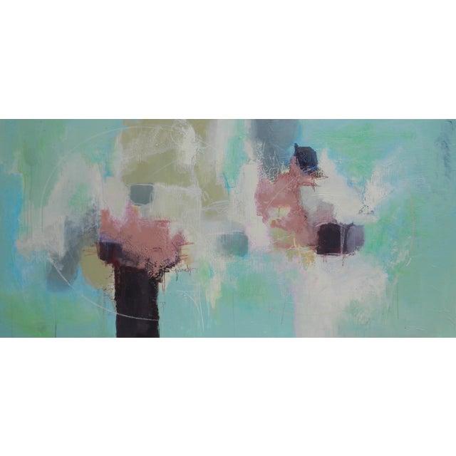 """Sunday Morning"" Giclee Print on Canvas - Image 1 of 5"