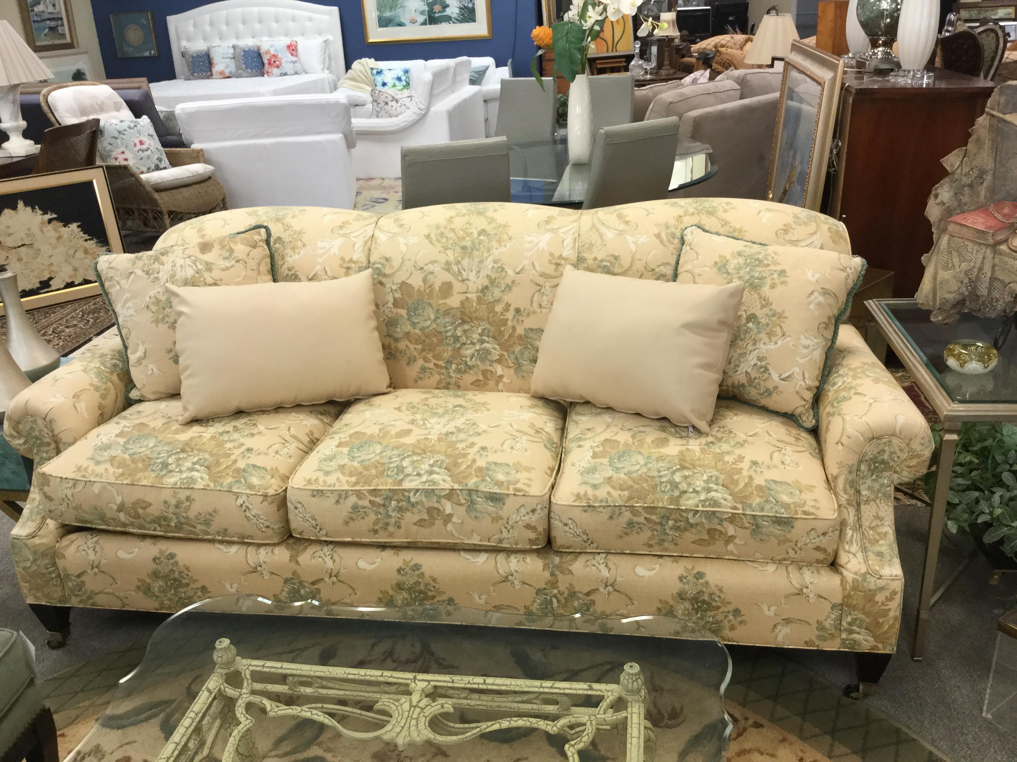 Ralph Lauren Ralph Lauren Sofa For Sale   Image 4 Of 5