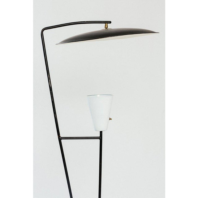David Wurster Floor Lamp For Sale - Image 4 of 5