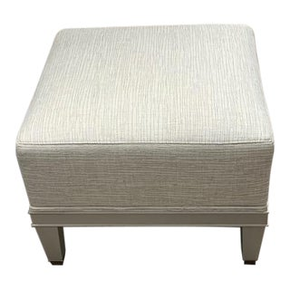 Vanguard Furniture Ottoman For Sale