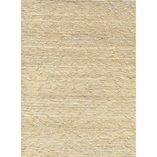 Maya Romanoff Knotted Hemp - Hand-Woven Hemp Wallcovering, 9 yds (8.2 m) For Sale