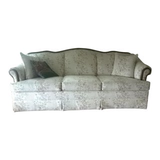 Traditional 3-Seat Sofa by Broyhill