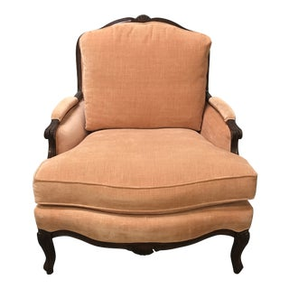 Louis Style Armchair For Sale