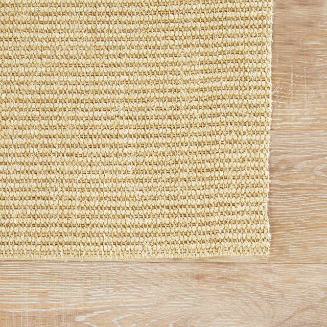 Contemporary Jaipur Living Daytona Natural Area Rug - 9′ × 12′ For Sale - Image 3 of 6