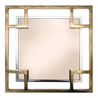 Maison Jansen Mirror For Sale