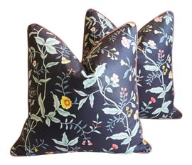 Image of Chinoiserie Pillows