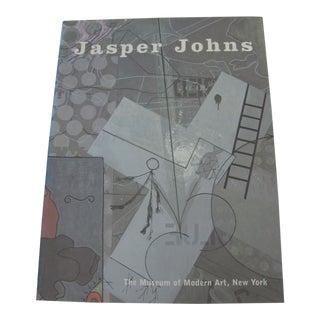 Jasper Johns - a Retrospective, the Museum of Modern Art For Sale