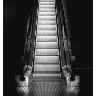Jason Mageau Up or Down Photograph (Canvas) For Sale
