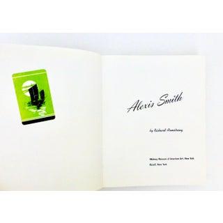 Alexis Smith, California Artist Book Preview