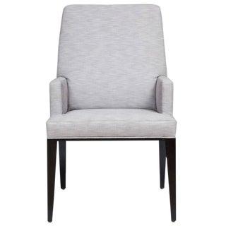 Customizable Risto High Back Armchair For Sale