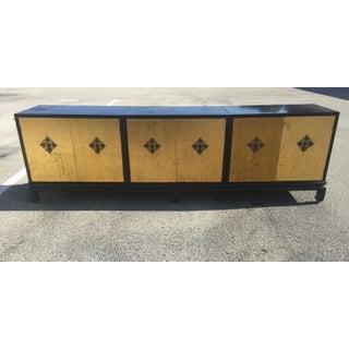 1970s Vintage Century Furniture Credenza - 3 Pieces Preview