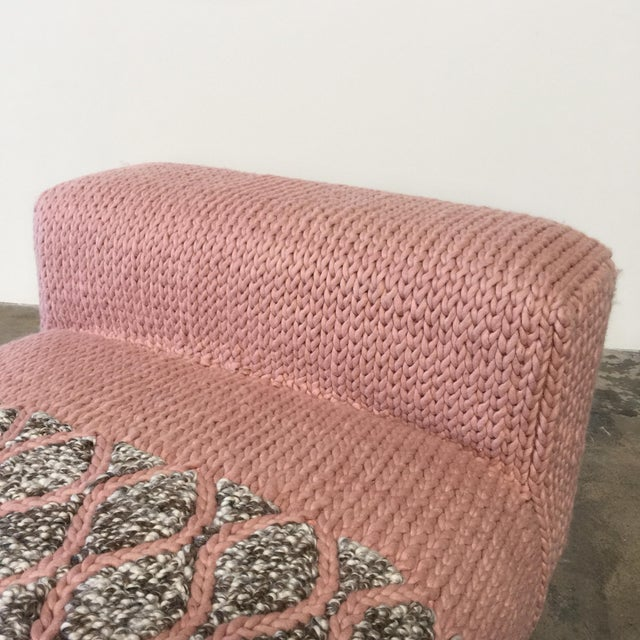 Gandia Blasco 'Gan Mangas' Chaise Lounge by Patricia Urquiola - Image 7 of 10