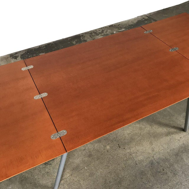 2000s Ligne Roset 'Magic' Extendable Coffee / Dining Table For Sale - Image 5 of 6