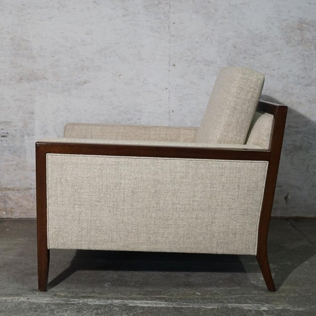 Mid-Century Modern Mid Century Modern Lounge Chair For Sale - Image 3 of 8