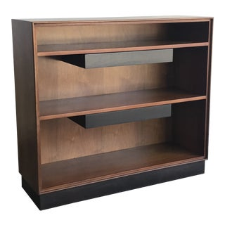 Edward Wormley for Dunbar Bookcase For Sale