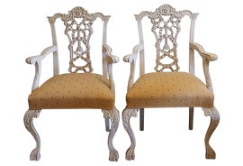 Image of Farmhouse Side Chairs