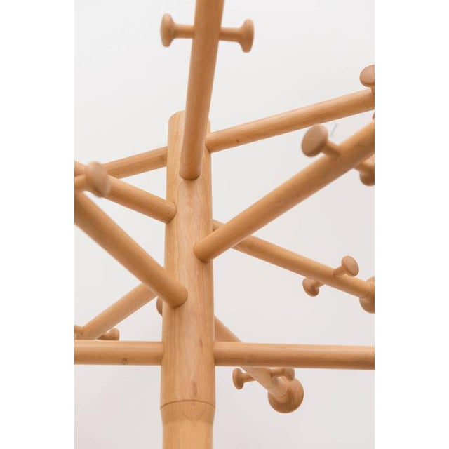 Nanna Ditzel Coat Stand For Sale In San Francisco - Image 6 of 9