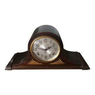 Early 20th Century Mantel Clock For Sale