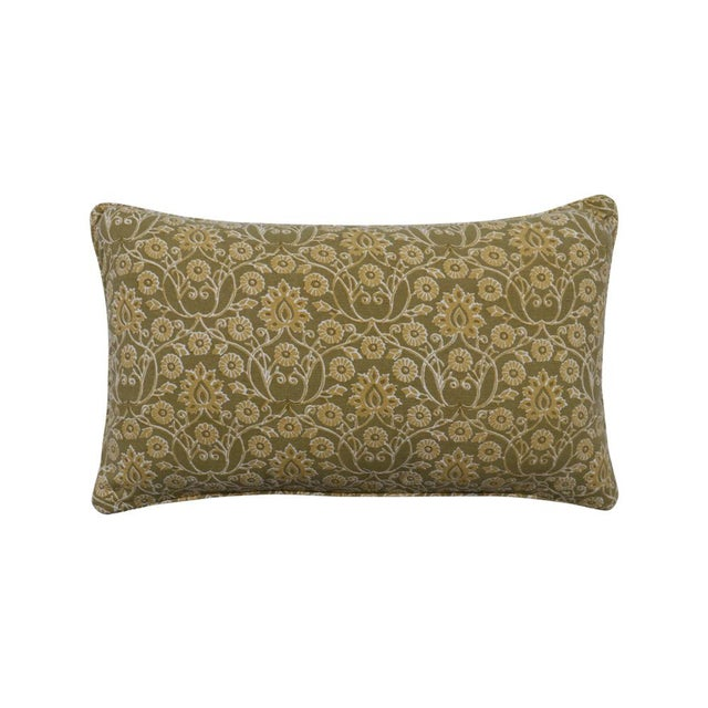 The CARALI is filled with warmth and depth creating a perfect mix of traditional and modern floral motifs in earth tones...