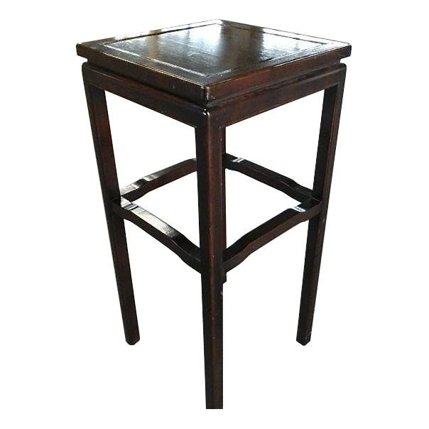 Ming Style High Table - Image 1 of 5