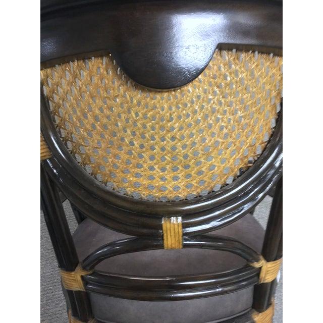 Copper Aristica Bistro Set For Sale - Image 8 of 10