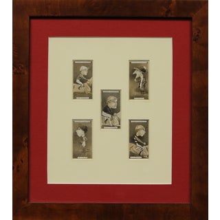"""""""Player's Cigarette Cards"""" For Sale"""