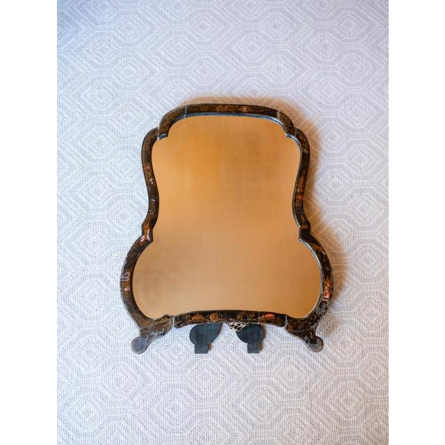 18th Century Chinoiserie Easel Dressing Mirror For Sale - Image 5 of 5