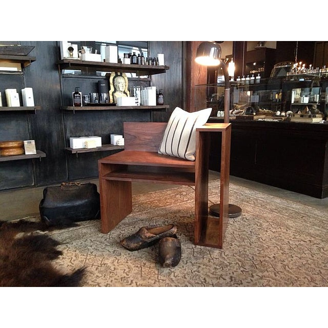 Jason Mizrahi Alko Chair For Sale - Image 4 of 5