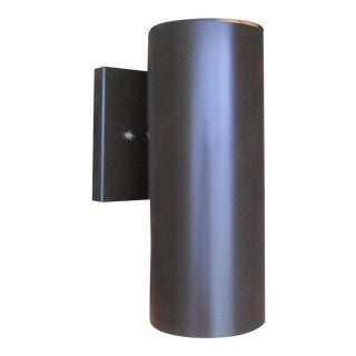 Myerholtz Modern Outdoor Wall Sconce