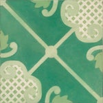 Celerie Kemble Folly Hardwood Tile - Sample Tile