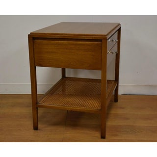 Walnut Nightstand by Paul McCobb for Widdicomb Preview