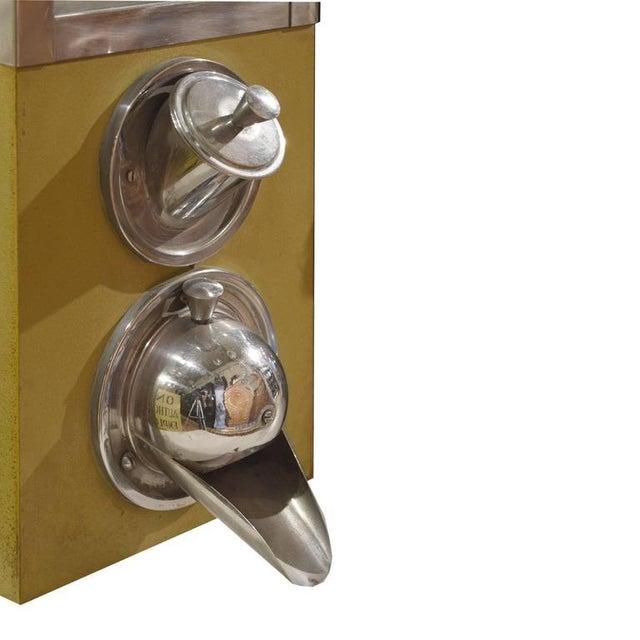 Italian Coffee Bean Dispenser - Image 4 of 5