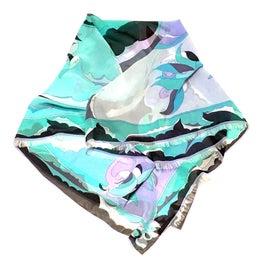 Image of Silk Scarves
