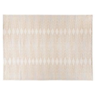 Stark Studio Contemporary Flatweave Cotton Rug - 8′ × 10′ For Sale