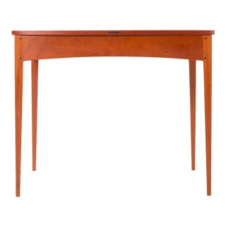 Robert Kowalski Wooden Game Table