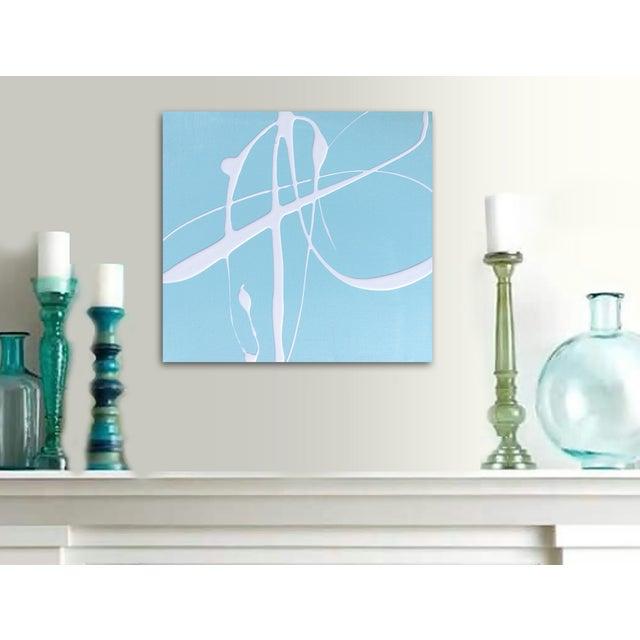 'Libertine' Original Abstract Painting - Image 7 of 7