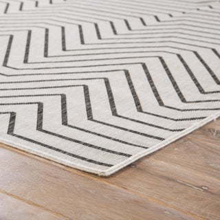 Jaipur Living Prima Indoor/ Outdoor Geometric Area Rug - 5′ × 7′6″ Preview