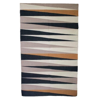 Vintage Amp Used Zebra Rugs For Sale Chairish