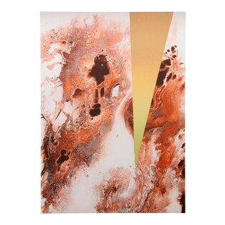Deli Daniel Sacilotto, McDowel Suite Ii, Lithograph For Sale