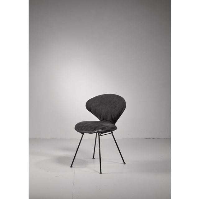 Gastone Rinaldi side chair for Rima, Italy, 1950s For Sale - Image 6 of 6