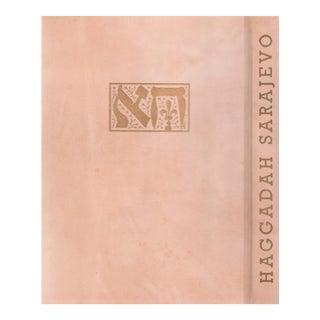 The Sarajevo Haggadah Collectible Book For Sale