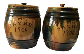 Image of Auburn Bottles and Jars and Jugs