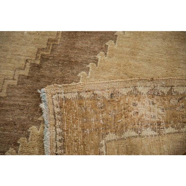Vintage Turkish Oushak Carpet - 6′2″ × 10′2″ - Image 9 of 9