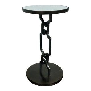 Aluminium Metal Side Table