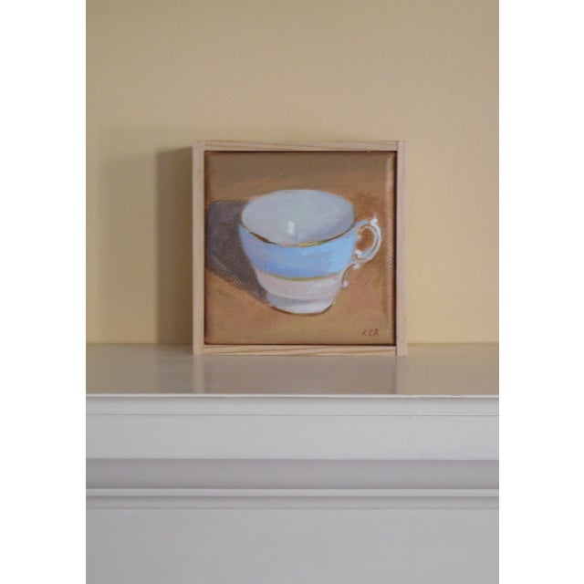 Teacup Painting - Image 5 of 5