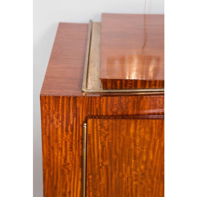 Mid 20th Century Jules Leleu Buffet For Sale - Image 5 of 11