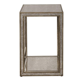 Regency Style End Table Preview