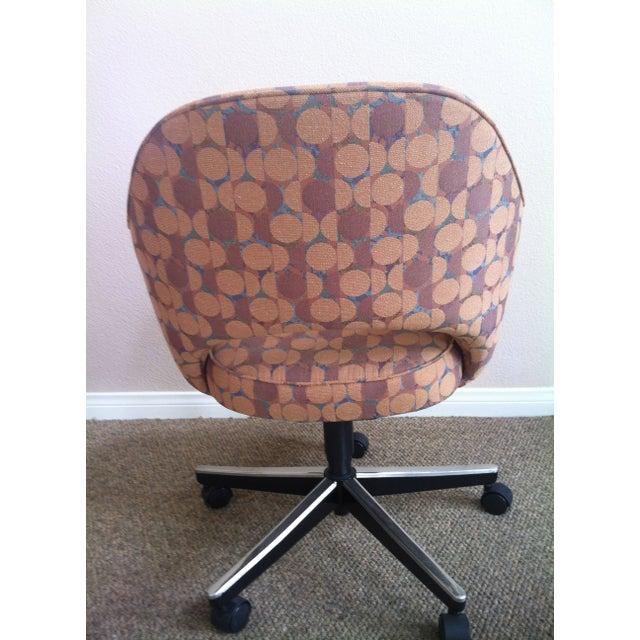 Eero Saarinen Knoll Executive Arm Chair - Image 5 of 8
